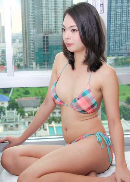 Nude asian massage girls